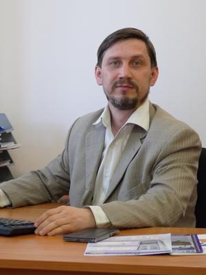 Федор Анатольевич Иванов