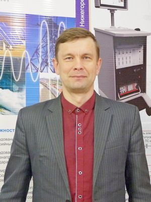 Сергей Николаевич Исаев