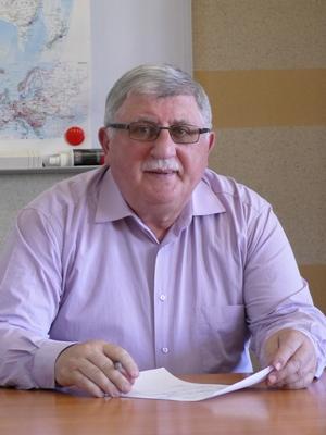 Михаил Александрович Шамис