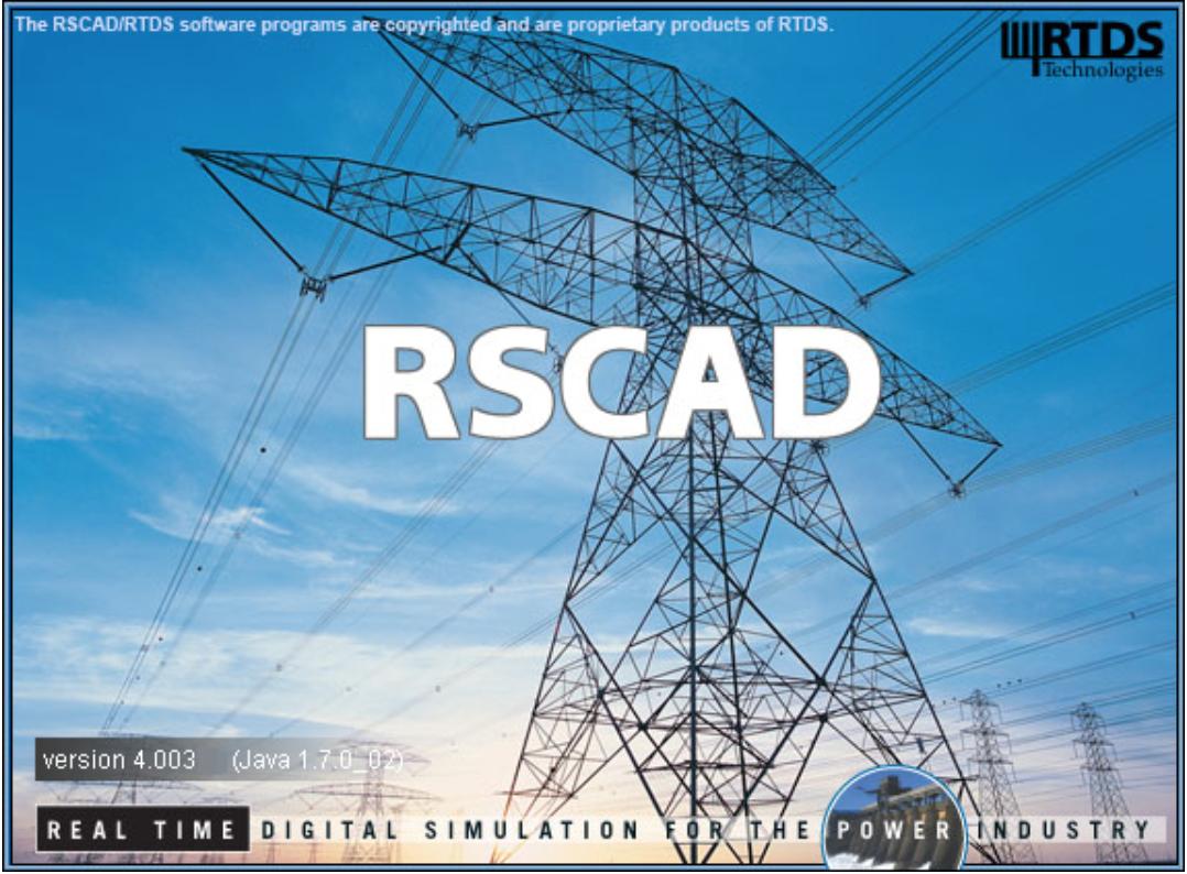 Обновление RSCAD 4.005 для RTDS доступно