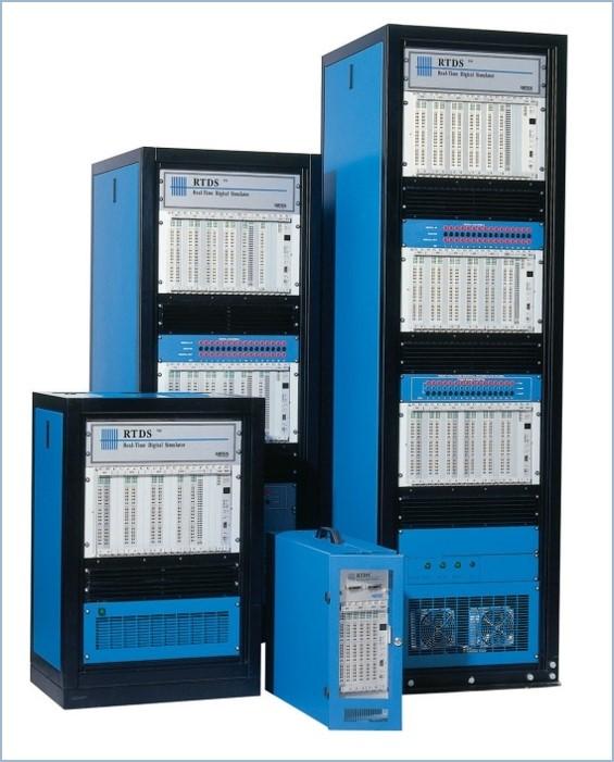 Русификации сопроводительной документации на программно-аппаратные комплексы RTDS