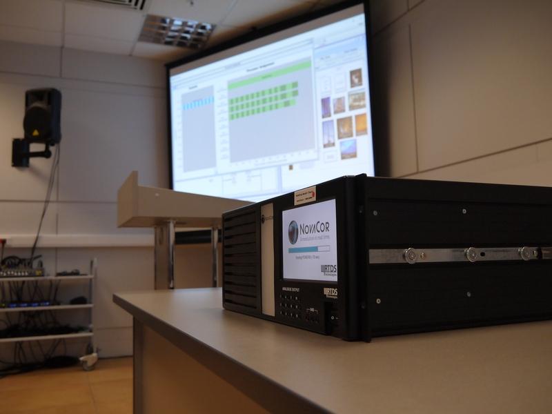 Приглашаем на семинар по симуляторам на выставке