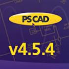 Обновление PSCAD v.4.5.4
