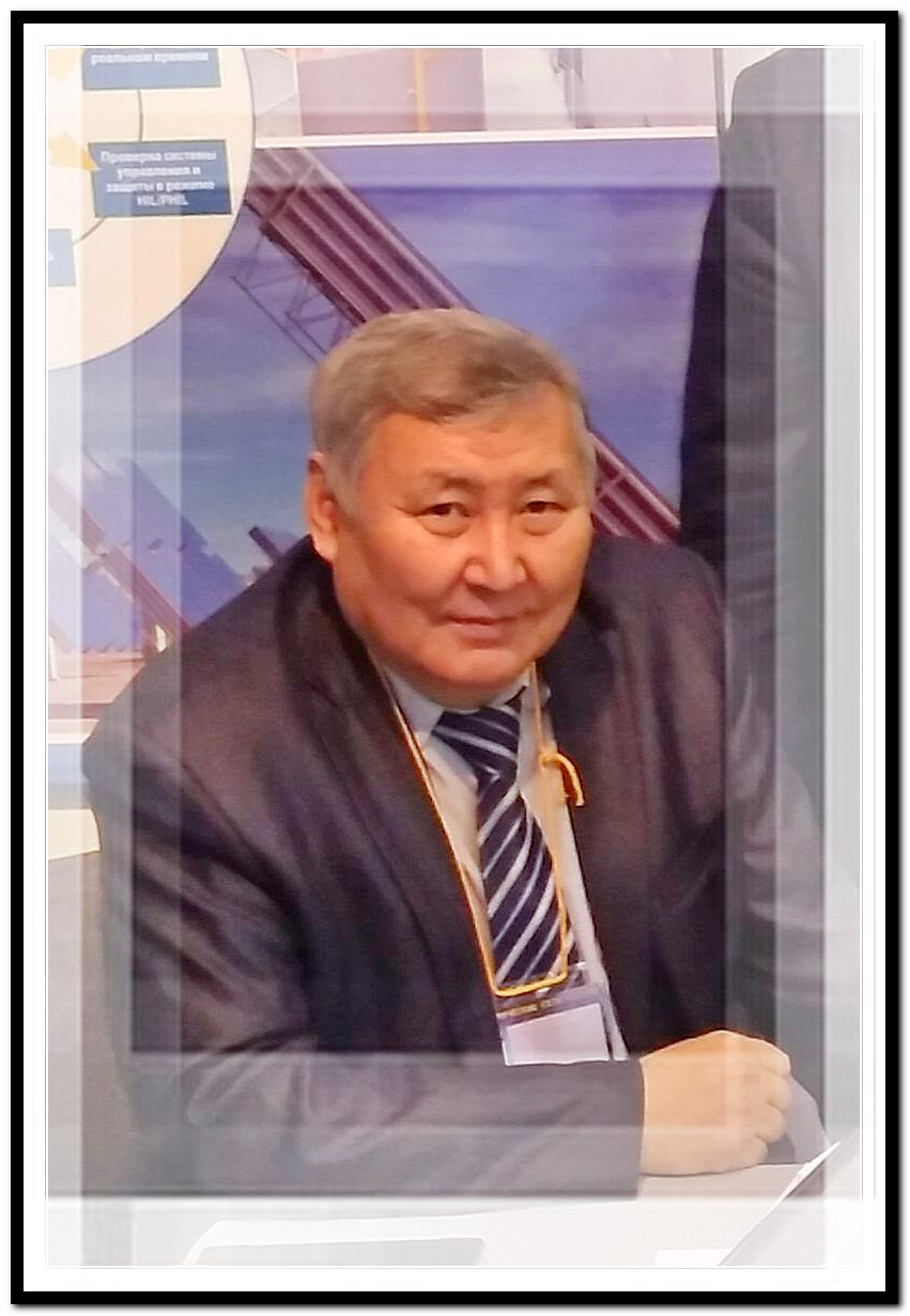 Памяти Нурбосынова Дуйсена Нурмухамедовича