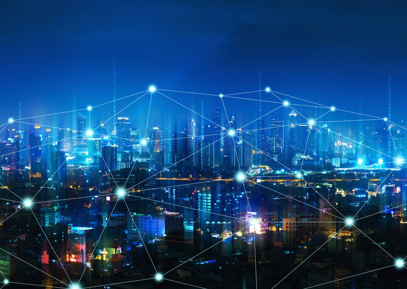 Запуск киберфизической модели в «МЭИ»