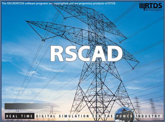 Тестирование новой версии RSCAD-FX