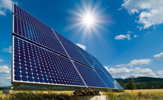 Статья по моделированию солнечных электростанций в PSCAD