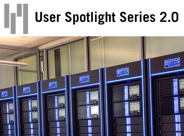 Примите участие в конференции RTDS User Spotlight Series 2.0!